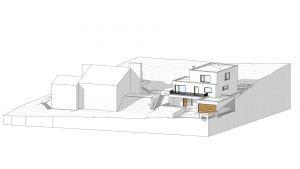 Projekt - EFH mit Ausblick in Lehrberg