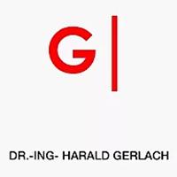 Logo Dr. Ing. Harald Gerlach